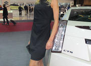 Car Girls of the 2012 Paris Auto Show - image 475644