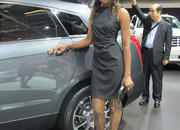 Car Girls of the 2012 Paris Auto Show - image 475645