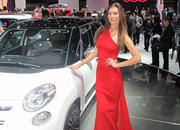 Car Girls of the 2012 Paris Auto Show - image 475496
