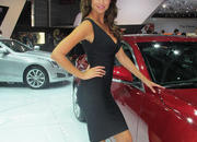 Car Girls of the 2012 Paris Auto Show - image 475648