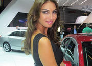Car Girls of the 2012 Paris Auto Show - image 475649