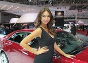 Car Girls of the 2012 Paris Auto Show - image 475651