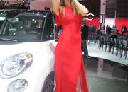 Car Girls of the 2012 Paris Auto Show - image 475497