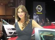 Car Girls of the 2012 Paris Auto Show - image 475657