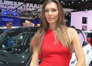 Car Girls of the 2012 Paris Auto Show - image 475498