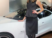 Car Girls of the 2012 Paris Auto Show - image 475675