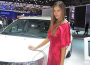 Car Girls of the 2012 Paris Auto Show - image 475499