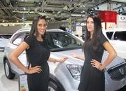 Car Girls of the 2012 Paris Auto Show - image 475679
