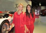 Car Girls of the 2012 Paris Auto Show - image 475682