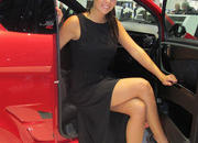 Car Girls of the 2012 Paris Auto Show - image 475683