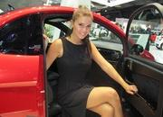 Car Girls of the 2012 Paris Auto Show - image 475684