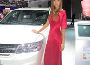 Car Girls of the 2012 Paris Auto Show - image 475500
