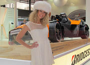 Car Girls of the 2012 Paris Auto Show - image 475482