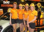 Car Girls of the 2012 Paris Auto Show - image 475688