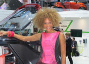 Car Girls of the 2012 Paris Auto Show - image 475690