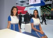 Car Girls of the 2012 Paris Auto Show - image 475692