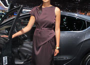 Car Girls of the 2012 Paris Auto Show - image 475693