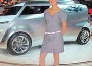 Car Girls of the 2012 Paris Auto Show - image 475696