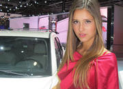 Car Girls of the 2012 Paris Auto Show - image 475501