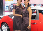 Car Girls of the 2012 Paris Auto Show - image 475699