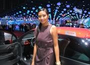 Car Girls of the 2012 Paris Auto Show - image 475702