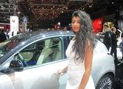 Car Girls of the 2012 Paris Auto Show - image 475707