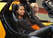 Car Girls of the 2012 Paris Auto Show - image 475709