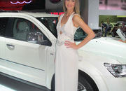 Car Girls of the 2012 Paris Auto Show - image 475503