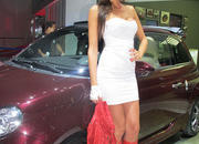 Car Girls of the 2012 Paris Auto Show - image 475505