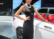 Car Girls of the 2012 Paris Auto Show - image 475507