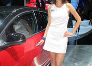 Car Girls of the 2012 Paris Auto Show - image 475510