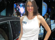 Car Girls of the 2012 Paris Auto Show - image 475511