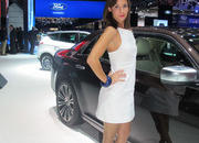 Car Girls of the 2012 Paris Auto Show - image 475512
