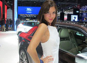 Car Girls of the 2012 Paris Auto Show - image 475513