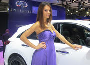 Car Girls of the 2012 Paris Auto Show - image 475484