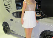 Car Girls of the 2012 Paris Auto Show - image 475536