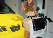 Car Girls of the 2012 Paris Auto Show - image 475537