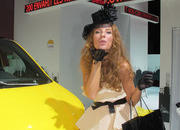 Car Girls of the 2012 Paris Auto Show - image 475538