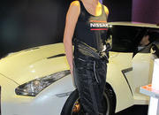 Car Girls of the 2012 Paris Auto Show - image 475539