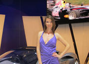 Car Girls of the 2012 Paris Auto Show - image 475486