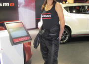 Car Girls of the 2012 Paris Auto Show - image 475543
