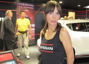 Car Girls of the 2012 Paris Auto Show - image 475544