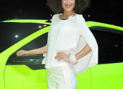 Car Girls of the 2012 Paris Auto Show - image 475545