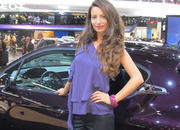 Car Girls of the 2012 Paris Auto Show - image 475550