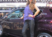 Car Girls of the 2012 Paris Auto Show - image 475551