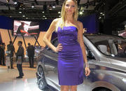 Car Girls of the 2012 Paris Auto Show - image 475487