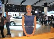 Car Girls of the 2012 Paris Auto Show - image 475561