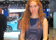 Car Girls of the 2012 Paris Auto Show - image 475562