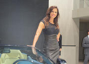Car Girls of the 2012 Paris Auto Show - image 475573