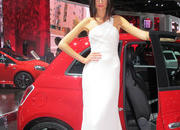 Car Girls of the 2012 Paris Auto Show - image 475490